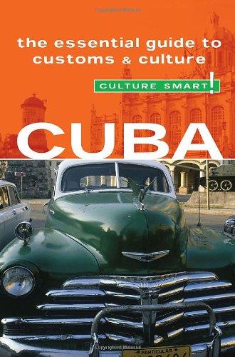 9781857335781: Cuba - Culture Smart!: The Essential Guide to Customs & Culture