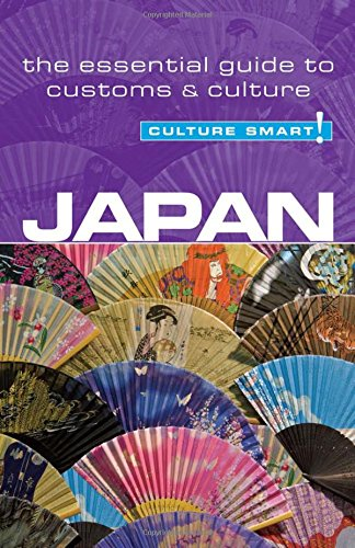 9781857336146: Japan - Culture Smart! The Essential Guide to Customs & Culture