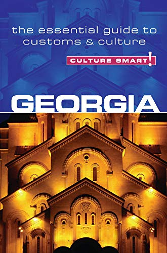 9781857336542: Georgia - Culture Smart!: The Essential Guide to Customs & Culture