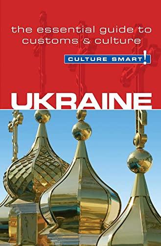 9781857336634: Ukraine - Culture Smart!: The Essential Guide to Customs & Culture