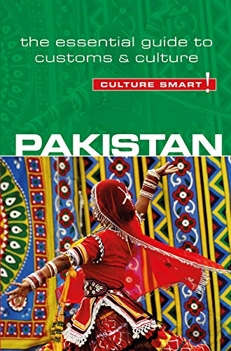 9781857336771: Pakistan - Culture Smart!: The Essential Guide to Customs & Culture