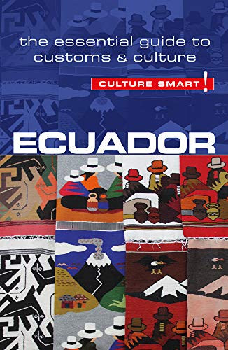 9781857336832: Ecuador - Culture Smart!: The Essential Guide to Customs & Culture