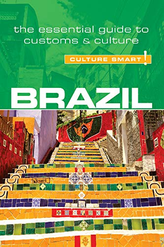 9781857336894: Brazil - Culture Smart!: The Essential Guide to Customs & Culture