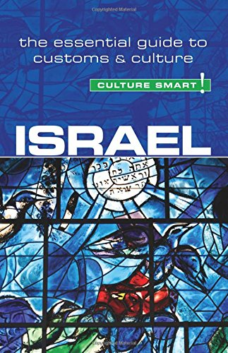 9781857337037: Israel - Culture Smart!: The Essential Guide to Customs & Culture