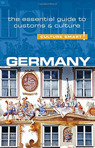 Culture Smart! Germany (Paperback)