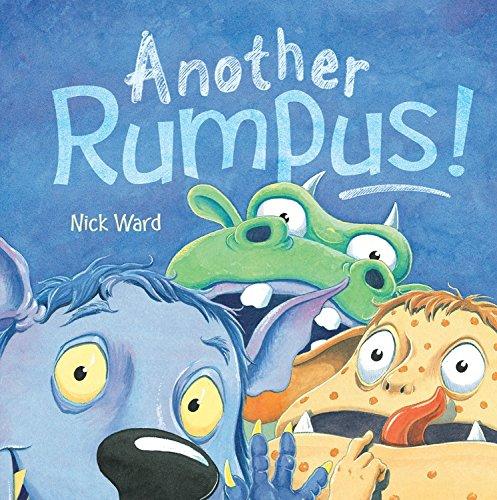 Another Rumpus (Hutton Grove Books): Ward, Nick