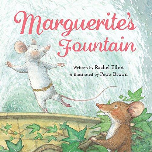 9781857337976: Marguerite's Fountain