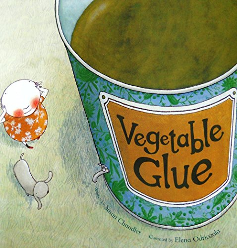 9781857338157: Vegetable Glue