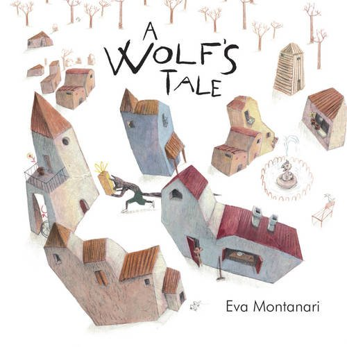 9781857338188: A Wolf's Tale