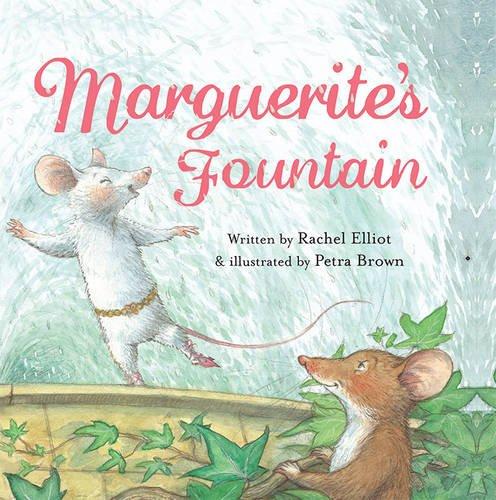 9781857338232: Marguerite's Fountain