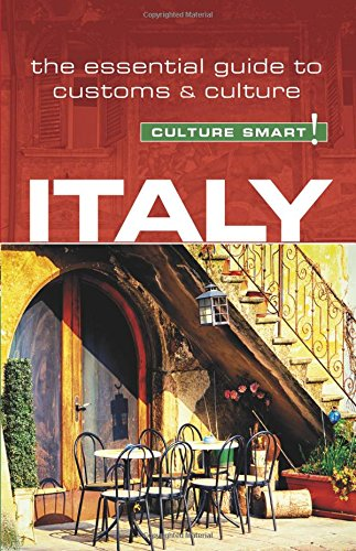 Culture Smart Italy: Tomalin, Barry