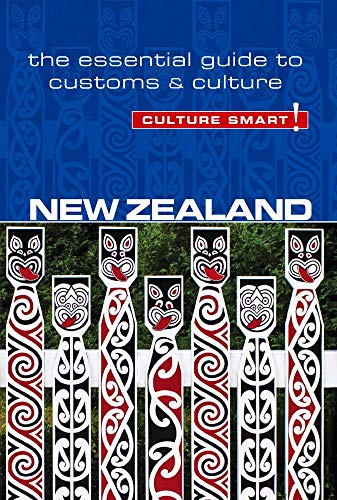 9781857338560: New Zealand - Culture Smart! The Essential Guide to Customs