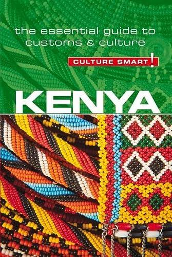 9781857338584: Kenya - Culture Smart!