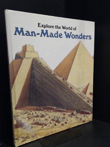 9781857340020: MAN-MADE WONDERS