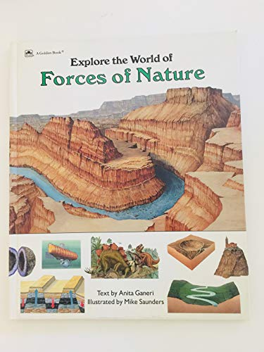9781857340105: Forces of Nature (Explore the World)