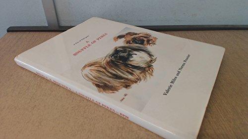 A Snuffle of Pekes (A Tao of Pekingese): Valerie Miles