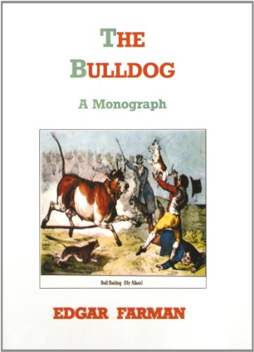 9781857362602: The Bulldog: a Monograph (Breed Books Canine Library)
