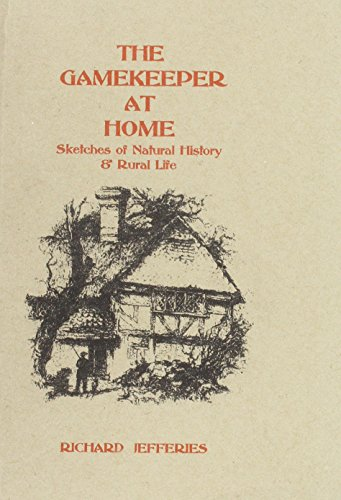 9781857362817: The Gamekeeper at Home