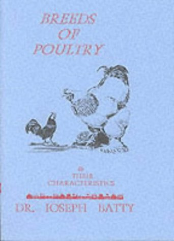 9781857363470: Breeds of Poultry (Breed of poultry)