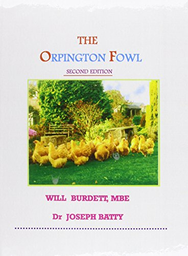 9781857365573: Orpington Fowl (International Poultry Library)