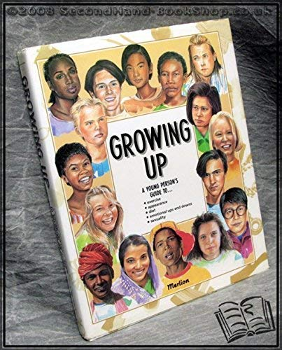 Growing Up: Josephine Paker, Felicia
