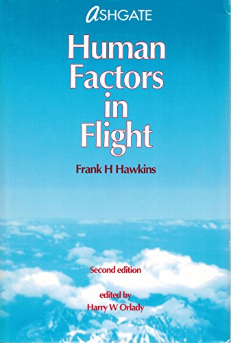 9781857421347: Human Factors in Flight