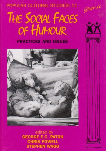The Social Faces of Humour: Practices and