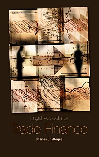 9781857433890: Legal Aspects of Trade Finance