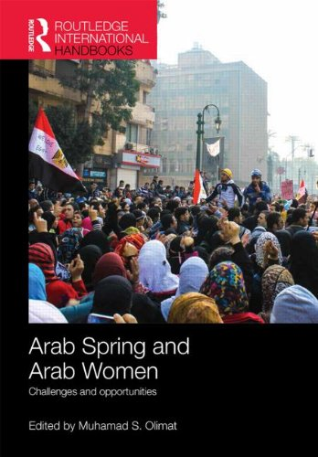 9781857437126: Arab Spring and Arab Women: Challenges and opportunities (Routledge International Handbooks)