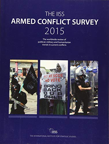 Armed Conflict Survey (Paperback)