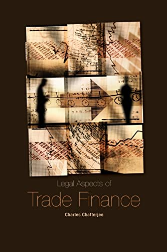 9781857437829: Legal Aspects of Trade Finance