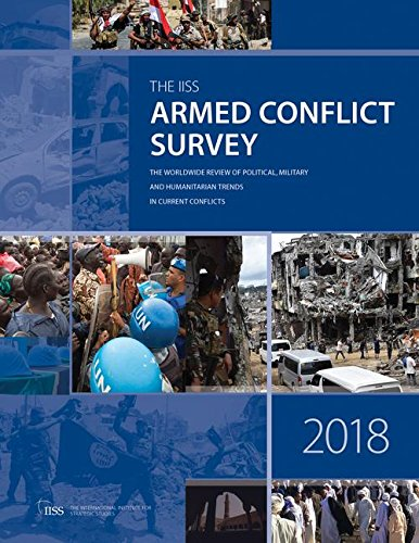 9781857439564: Armed Conflict Survey 2018