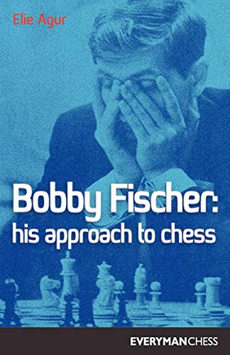 9781857440010: Bobby Fischer: His Approach to Chess (Cadogan Chess Books)