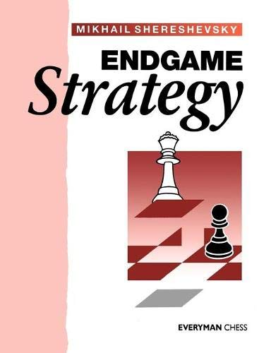 9781857440638: Endgame Strategy (Cadogan Chess Books)