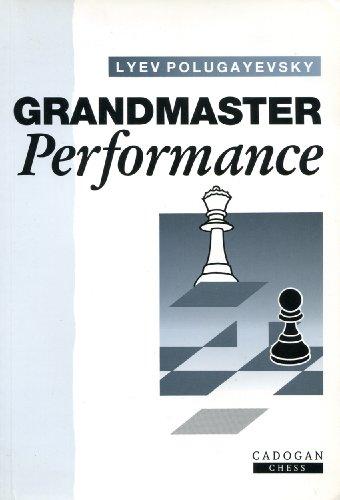 9781857440683: Grandmaster Performance