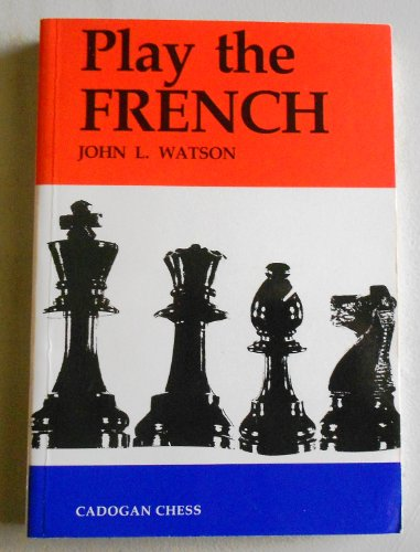 9781857440690: Play the French