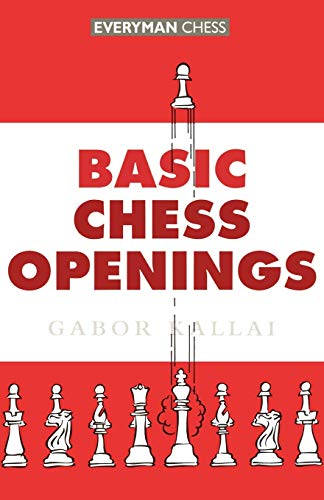 9781857441130: Basic Chess Openings