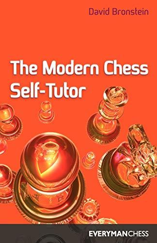 9781857441369: The Modern Chess Self Tutor (Cadogan Chess Books)