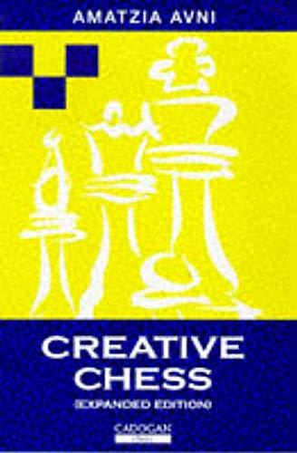 9781857441499: Creative Chess
