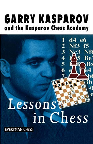 9781857441642: Lessons In Chess