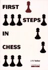 9781857441901: First Steps in Chess