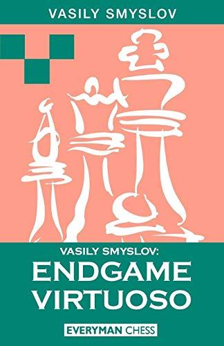 9781857441987: Vasily Smyslov: Endgame Virtuoso