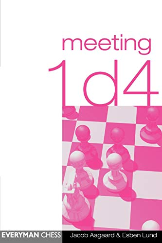 9781857442243: Meeting 1d4 (Everyman Chess)