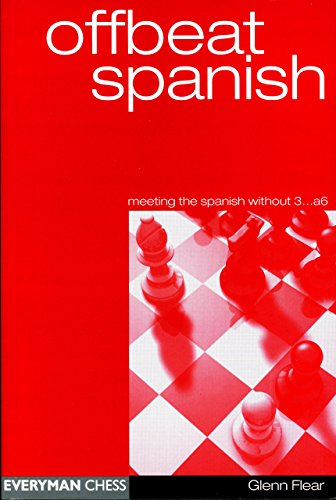 9781857442427: Offbeat Spanish: Meeting the Spanish without 3...a6