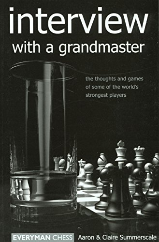 9781857442434: Interview with a Grandmaster