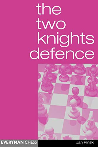 The Two Knights Defence: Jonathan Tait; Jan