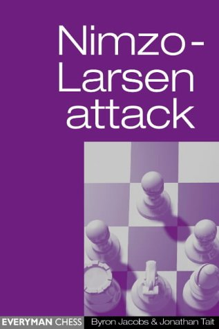 9781857442861: Nimzo-Larsen Attack (Everyman Chess)