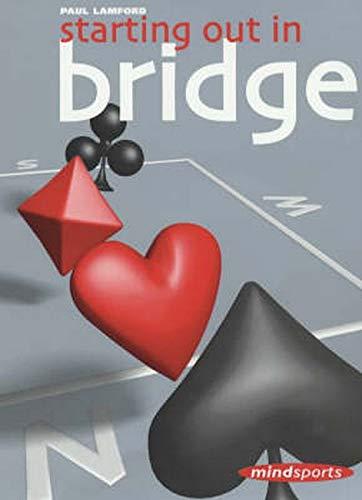 Starting Out in Bridge: Paul Lamford