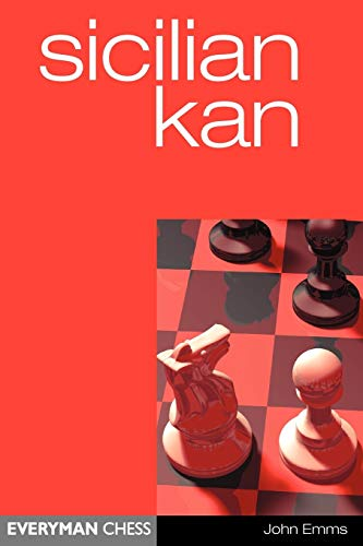 9781857443028: Sicilian Kan (Everyman Chess)