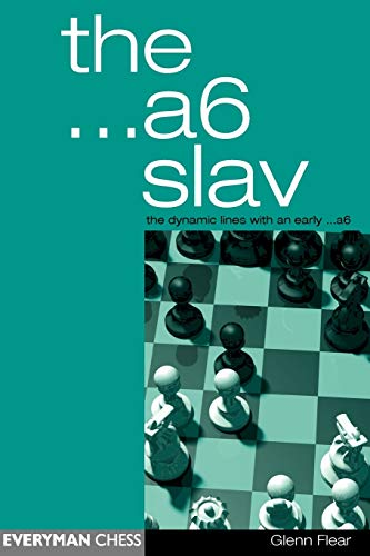9781857443202: The a6 Slav: the Tricky and Dynamic Lines with ...a6